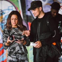 CERTIFIED UK: A Creative Conversation With Tasha Demi