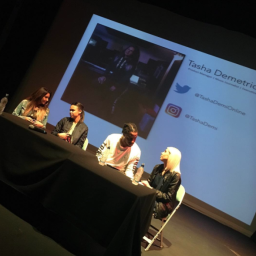 WESTMINSTER KINGSWAY COLLEGE: Music and Media Careers Talk