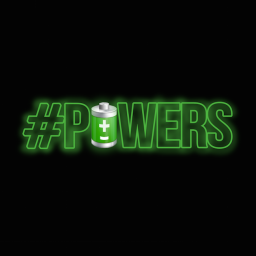 #POWERS – The Album